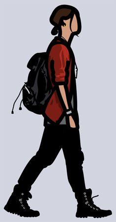 Art contemporary — julian opie vinyl on wooden stretcher. simple line drawings, jeff koons Marilyn Minter, Simple Line Drawings, 6 Month Old Baby, Food Trucks Near Me, Manga Artist, Modern Art, Contemporary, Artist Gallery, Zentangle Patterns