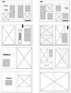 Page Layout Design, Graphisches Design, Magazine Layout Design, Design Portfolio Layout, Graphic Design Layouts, Book Layout, Graphic Design Inspiration, Magazine Design Inspiration, Design Portfolios