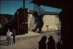 Alex Webb - Mexico. 1995.