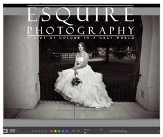 Enjoy sneak peek of a portrait I'm editing of Trista when she was looking one as I was photographing Jimmy for one of my signature Night Romantic portraits after their wedding ceremony at The Prado in San Diego!  #Wedding #SanDiego #ThePradoRestaurant #WeddingPhotography #SanDiegoWedding