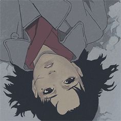 This movie is a piece of me. Nothing is more perfect. Satoshi Kon could reach past every layer of skin and muscle and put something in your heart that you could swear was always there.