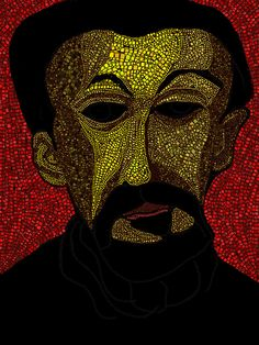 Odessa80 as Ming the Merciless 2012.04.10 by Julia L. Kay, via Flickr