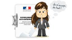 Auto entrepreneur GRATUIT : se déclarer auto entrepreneur et s'inscrire en ligne…