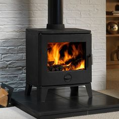 Penman Stoves and Fire Surrounds. Traditional and modern designs, Cast Iron Stoves with a 10 Year warranty, Wood burning, Multi fuel, Gas stove