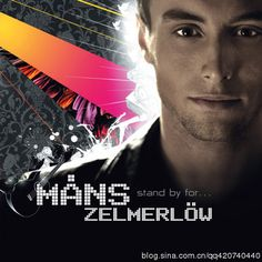 Mans <wbr> Zelmerlow <wbr> - <wbr> MZW <wbr> (2009) <wbr> + <wbr> Stand <wbr> By <wbr> For <wbr> (2007)