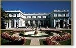 Rosecliff. Newport Mansions...visited in Spring 2007-owned by New Orleans family -can rent for weddings/events