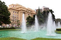Sete dos nove museus do Circuito Cultural Praça da Liberdade apresentam uma programação especial durante o feriado de Proclamação da República. As atrações acontecem entre os dias 15 e 17 de novembro, em diferentes horários. Os ingressos custam até R$ 10.