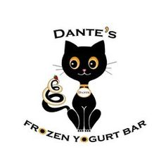 Dante's Frozen Yogurt Bar- Allston,MA