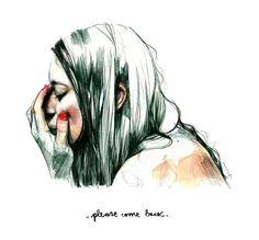 las lágrimas del alma