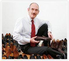 über www.shoepassion.com