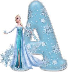 Bugün doğum gününüze renk katacak Elsa Temalı Alfabe yayınlayacağım. Işıl ışıl ve çok şık olan bu harfler işinizi kolaylaştıracak. Ben harf...