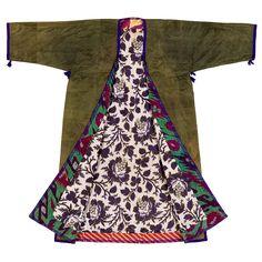 silk and cotton, photos by don tuttle Ethnic Fashion, Boho Fashion, Vintage Fashion, Fashion Outfits, Womens Fashion, Fashion Design, Textiles, Boho Beautiful, Victor Hugo