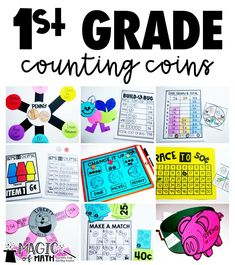 Counting and Identif