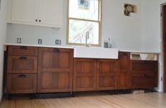 60+ Ideas Flooring White Oak Kitchen Cabinets For 2019 #kitchen #flooring