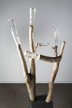 sculptuur - ruimtelijk beeldhouwwerk