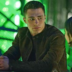 Hot: Arrow: Colton Haynes set to return as Roy