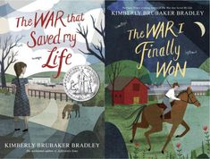 The War that Saved My Life by Kimberly Brubaker Bradley Kids Book Club, Book Club Books, Book Lists, Save Me, Save My Life, Great Books To Read, Read Books, Who Book, 4th Grade Reading