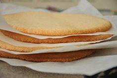 9 kusov za 30 minút! Pripravte si smotanové tortové sušienky na panvici!