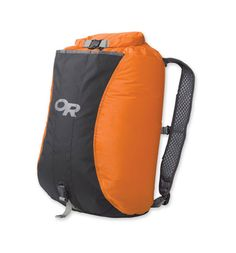 Waterproof backpack....this will be good for Kayak camping. $42  http://www.campmor.com/outdoor/gear/Product___91075