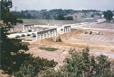 I-75 Construction at Middletown ca.1958 or 1959