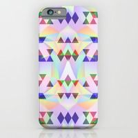 iPhone & iPod Case featuring Lilac tribomb by ARTDROID $35.00