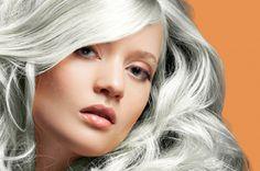 Remède maison contre les cheveux blancs