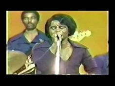 James Brown Get On The Good Foot, Soul Power,Make It Funky Soul