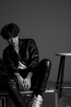 #BTS #방탄소년단 #LOVE_YOURSELF 轉 'Tear' Concept Photo O version (JHOPE)