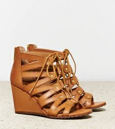DV by Dolce Vita Rhoda Wedge // Hukk to find out when it goes on sale! #hukkster #DV