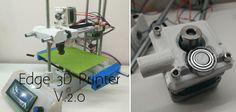 Edge 2.0 3D Printer — 13 Year Old Maker Designs & Builds His Own 3D Printer for Under $200 http://3dprint.com/57847/edge-2-0-3d-printer-13-year-old-maker-designs-builds-his-own-3d-printer-for-under-200/