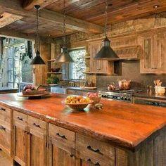 Nice woodworking