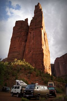 Canyon de Chelly by GoWesty (Official), via Flickr