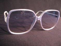 Vintage 70s Eyeglass Frame