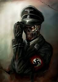 Image result for nazi zombies