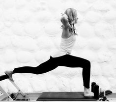 Joseph Pilates introduced and developed a special fitness program which is now known as Pilates system. Pilates Body, Pilates Barre, Pilates Studio, Pilates Workout, Pilates Poses, Pilates Reformer Exercises, Yoga Poses, Glute Exercises, Ballet Body
