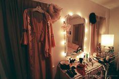 1930's themed sleepover with the girls!! — iloveyouwildfox