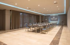 Hotel Crowne Plaza Barcelona-Rossini meeting room