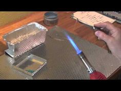MAKING HEADPINS WITH 6/20 ENAMEL - Videos : Painting with Fire Studio, LLC.