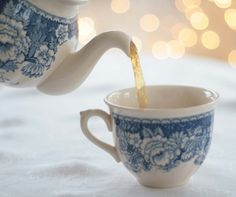 .i love teapots