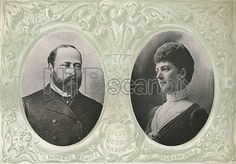 A souvenir of the Silver Wedding of King Edward VII and Queen Alexandra, 1888 Artist: Lafayette. Royal Life, Royal House, Queen Mary Of England, Queen Victoria Children, Alexandra Of Denmark, King Edward Vii, The Royal Collection, Royal Weddings, King George