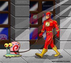 The Geeky Comics of Dragonarte (16 Pics)