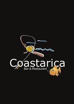 "Check out this @Behance project: ""COASTARICA Logo"" https://www.behance.net/gallery/51520527/COASTARICA-Logo"