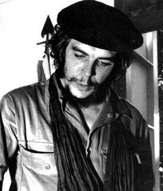 Ernesto Che Guevara - in images and words……: The Battle for Santa Clara