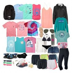 Trendy cute camping outfits for teens bathing suits Ideas Summer Camp Outfits, Cute Camping Outfits, Cute Comfy Outfits, Suv Camping, Camping Snacks, Camping Survival, Camping Tips, Survival Tips, Camping Desserts