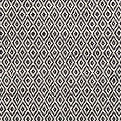 Dash albert outdoor teppich diamond schwarz wei teppiche teppich wohnzimmer und wohnzimmer - Baumwollteppich schwarz weiay ...