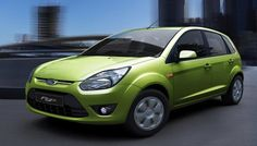 Ford India sales rise 7pc in August at 11065 units