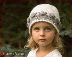 Montrose Beanie Crochet Pattern