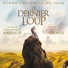 James Horner - Wolf Totem