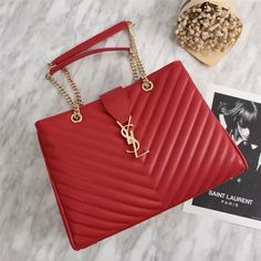 YSL  F26587  (115usd) Yves Saint Laurent Bags, Saint Laurent Paris, Designer Bags, Retail Therapy, Ysl, Hand Bags, Purses And Bags, Dior, Chanel