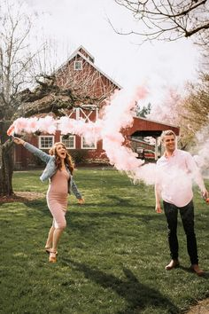 Jeremy and Audrey Roloff are having a baby girl